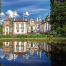Casa Mateus&#10Place: Vila Real&#10Photo: Porto Convention & Visitors Bureau