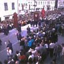 Solenidades da Semana Santa em Braga