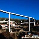 Ponte Pedonal da Covilhã