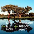 Menos Papel, Mais Ambiente