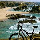 Praia Grande de Porto Covo&#10Plaats: Porto Covo
