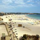 Praia da Rocha&#10場所: Portimão&#10写真: Associação da Bandeira Azul Europa