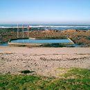 Praia do Norte- Viana do castelo&#10Plaats: Viana do castelo&#10Foto: Associação Bandeira Azul Europeia