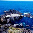 Zona Balnear dos Biscoitos&#10Foto: Turismo dos Açores