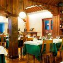 Restaurante do Hotel Camelo