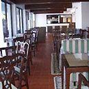 Restaurante da Pousada de Santa Cruz
