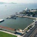 Doca do Bom Sucesso - Porto de Lisboa