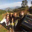 Panda 4x4 Tours&#10Luogo: Madeira&#10Photo: Panda 4x4 Tours