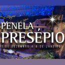 Penela Presépio 2016
