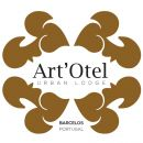 Art'Otel&#10Luogo: Barcelos&#10Photo: Art'Otel