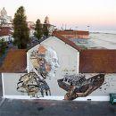 Vhils / Pixel Pancho&#10Place: Lisboa