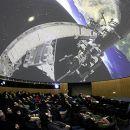 Planetario Espinho&#10Luogo: Espinho