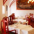Restaurante da Pousada Convento de Vila Viçosa&#10Local: Vila Viçosa&#10Foto: Entidade Regional de Turismo do Alentejo