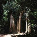 Jardins da Quinta das Lágrimas - Fonte dos Amores&#10Lieu: Coimbra