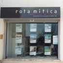 Rota Mitica &#10Ort: Porto Salvo / Oeiras&#10Foto: Rota Mitica