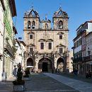 Sé de Braga&#10Ort: Braga&#10Foto: Direção Regional Cultura Norte