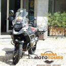 Sahara Moto Tours&#10場所: Cascais&#10写真: Sahara Moto Tours
