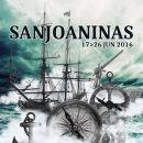 Sanjoaninas 2016