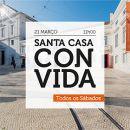 Santa Casa Convida&#10Local: Lisboa