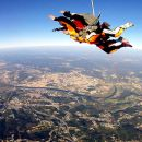 Fly Air Sports and Tourism - Skydive Coimbra&#10Lieu: Coimbra&#10Photo: Fly Air Sports and Tourism - Skydive Coimbra