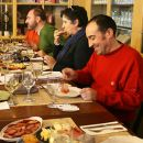 Taste of Minho Food Tour&#10Local: Ponte da Barca&#10Foto: Taste of Minho Food Tour