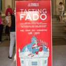 Tasting Fado&#10Plaats: Lisboa