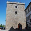 Torre da Porta Nova&#10Plaats: Barcelos&#10Foto: Câmara Municipal de Barcelos