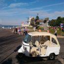 Tuk Tuk Tours Lisboa&#10Luogo: Lisboa&#10Photo: Tuk Tuk Tours Lisboa