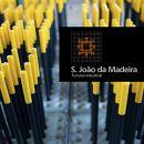 Turismo Industrial&#10Local: São João da Madeira