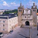 Sé Catedral de Viseu&#10Place: Viseu