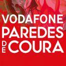 Vodafone Paredes de Coura&#10Lieu: Paredes de Coura