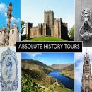 Absolute History Tours&#10場所: Vila Nova de Gaia&#10写真: Absolute History Tours