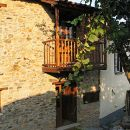 Casa do Paramio&#10Ort: Bragança&#10Foto: Casa do Paramio