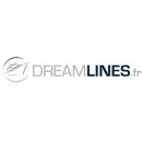 Dreamlines logo&#10Foto: Dreamlines.fr