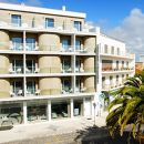 Hotel Concha&#10場所: São Martinho do Porto