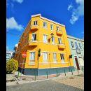 Hostel DP&#10Plaats: Vila Franca de Xira&#10Foto: Hostel DP