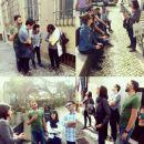 Kilómetro Lisboa&#10Lieu: Lisboa&#10Photo: Kilómetro Lisboa