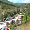 Parque de Campismo_Skiparque&#10場所: Manteigas&#10写真: Skiparque