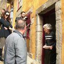 Percurso das Memórias&#10Luogo: Porto&#10Photo: Percurso das Memórias