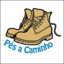 Pés a Caminho&#10Lieu: Armamar&#10Photo: Pés a Caminho