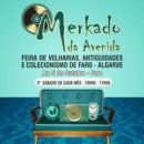 Merkado da Avenida - Flea Market, Antiques and Collecting (Faro)&#10Place: https://www.facebook.com/704949109597390/photos/a.704953199596981.1073741827.704949109597390/790100251082275/?type=3&theater