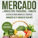 Mercado de Agricultura Tradicional e Familiar&#10地方: https://www.facebook.com/cmspsul/photos/pcb.906530606182689/906527136183036/?type=3&theater