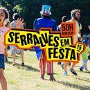 Фестиваль «Серралвеш»