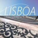 Lissabon. Een heel  personlijke ervaring