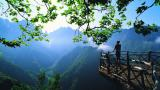 Miradouro dos Balcões&#10Local: Madeira&#10Foto: Arq. Turismo de Portugal