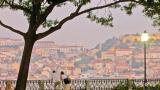 Miradouro de São Pedro de Alcântara&#10場所: Lisboa&#10写真: José Manuel
