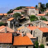 CasteloLocal: SortelhaFoto: Turismo de Portugal