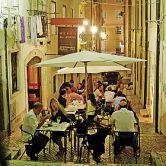 LisboaМесто: Bairro AltoФотография: José Manuel