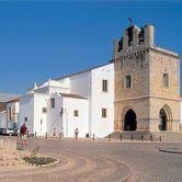 Largo da SéLuogo: Rui Morais de SousaPhoto: Turismo do Algarve