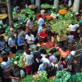 Mercado dos LavradoresPlaats: MadeiraFoto: Maurício Abreu